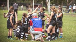 AFL Coach