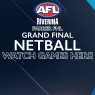 Live Streaming NETBALL