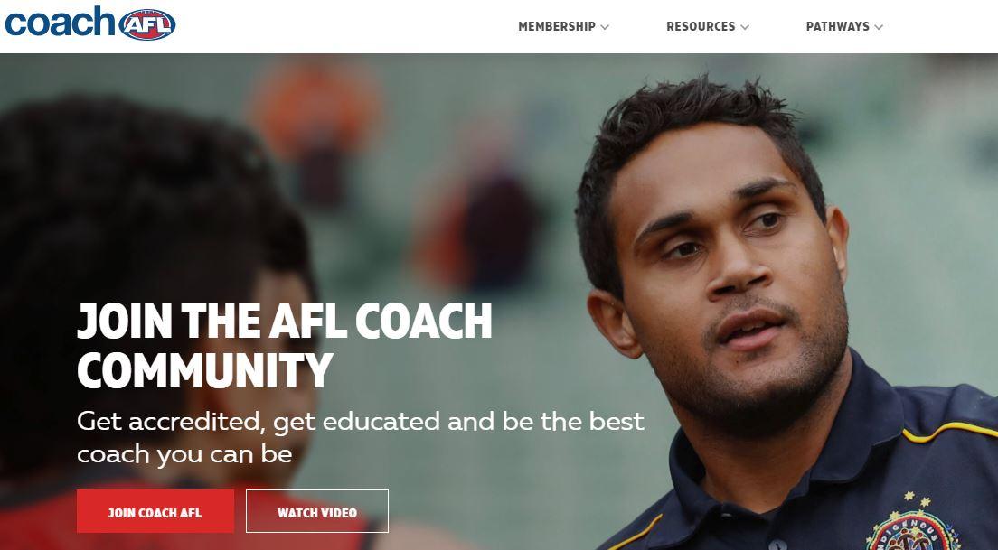 COACH AFL Updates - AFL Riverina